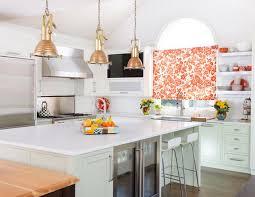decor de cuisine comment faire un décor de cuisine fraîche deco maison moderne