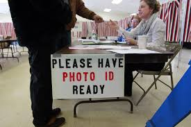 judicial rebellion against voter id online library of law u0026 liberty