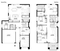 metricon home floor plans villina elite from masterton homes