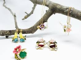 earrings hong kong hong kong jewellery wow everybody with these necklaces and earrings