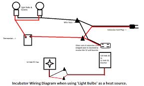 egg incubator wiring diagram diagram wiring diagrams for diy car