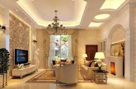 sunday private exclusive event new project 0 cost hottest luxury gypsum tray ceiling design for living room interior decor