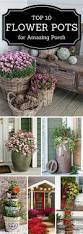 Colonial Front Porch Designs Best 25 Front Porch Flowers Ideas On Pinterest Garden Pots