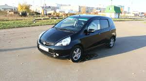 2007 honda jazz start up engine and in depth tour youtube