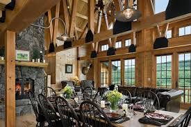 log homes interior rustic kitchens design ideas tips inspiration