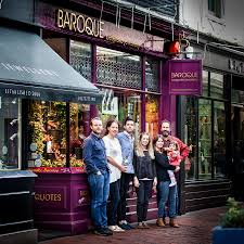 bespoke gold jewellery bespoke handmade jewellery boutique in brighton baroque
