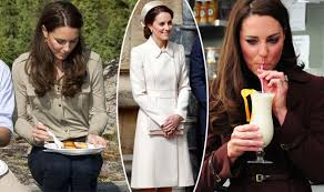 weight loss kate middleton rumoured to have slimmed down thanks