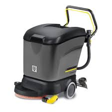 home floor scrubber walk behind compact floor scrubber bd 40 25 c bp karcher