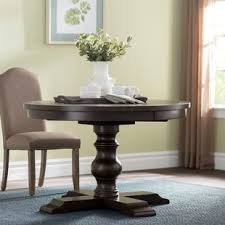 Dining Tables Oval Oval Kitchen Dining Tables You Ll Wayfair