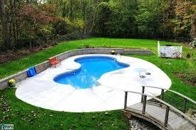 small inground pool designs small inground pool ideas pool designs for small backyards small