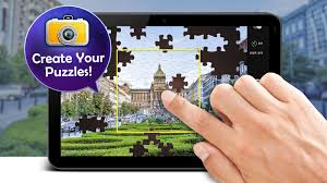 magic jigsaw puzzles android apps on google play