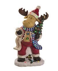 christmas reindeer decorations best 25 reindeer decorations