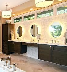 Modern Bathroom Vanity Mirror - vanities floating bathroom vanity mirror hanging vanity mirror