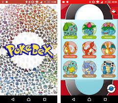 pokedex pokemon apk download latest version 1 3