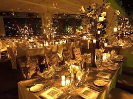 gold winter wedding decorations arabia weddings