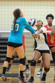 park place lexus jordan case poteet volleyball trio lands on 15 5a all district team sports