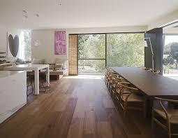 smoked oak timber floors by royal oak floors