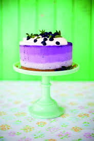 blueberry martini recipe blueberry cheesecake recipe no bake baking thetaste ie