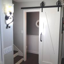 Sliding Barn Doors For Closet by Vintage Industrial Spoked European Sliding Barn Door Closet