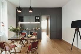 cuisine ouverte sur salle a manger emejing cuisine ouverte sur salle a manger images design trends