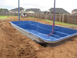 Backyard Pool Cost by Swimming Pools Swim N Play