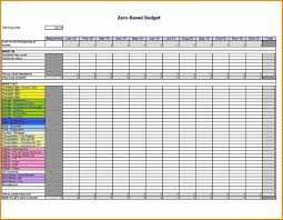 excel personal budget spreadsheets youtube household spreadshet