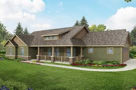 ranch house plans with walkout basement decorating u shaped ranch house plans along with decorating
