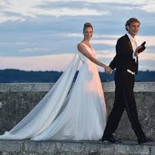 armani wedding dresses see this royal s two stunning wedding gowns brit co