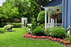 florida gardening ideas lovely front yard flower garden ideas with colourful plants