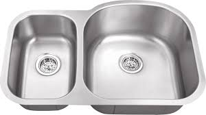 Cheap Stainless Steel Sinks Kitchen by Www Iptsink Com Lux 308rv Euro Style Undermount Stainless Steel