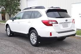 subaru outback 2018 white rally mud flaps for the 2015 subaru outback free shipping