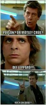 Def Meme - still tours to sold out arenas music pinterest def leppard