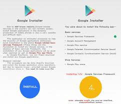 gogle play service apk installer apk for xiaomi mi redmi phones