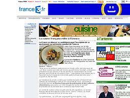 france3 fr cuisine cultureetloisirs france3 fr culture et loisirs 3