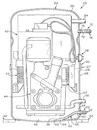 patent us6810681 method of draining and recharging hermetic
