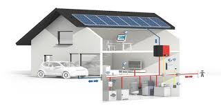 smart home solutions schneider electric india launches smart home solutions metering com