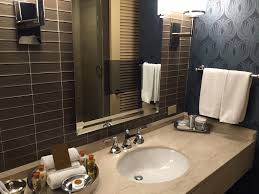 Tv In Mirror Bathroom by Review Of The Phoenician Resort An Spg Property