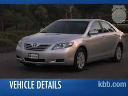 kelley blue book 2007 toyota camry 2008 toyota camry hybrid review kelley blue book