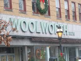 didn u0027t know woolworth stores were still around bethlehem pa