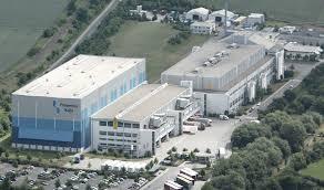 Fresenius Bad Homburg Fresenius Erweitert Produktionskapazität Für Enterale