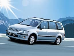 2004 mitsubishi wagon автомобиль mitsubishi space wagon 1983 2004 года технические