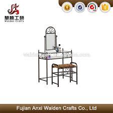 Wrought Iron Vanity Set Wrought Iron Dressing Table Wrought Iron Dressing Table Suppliers