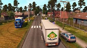 South America Map by South America Map For Ats American Truck Simulator Mods Ats Mods