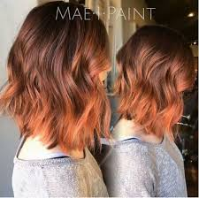 Bob Frisuren In Kupfer by 82 Best Hair Images On Hairstyles Braids And Hair