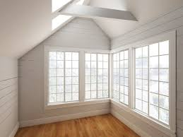 Interior Shiplap Chris Johnson Architectural Design Boston Massachusetts