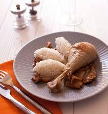 comment cuisiner des girolles fraiches cuisses de poulet aux girolles et à la crème les meilleures
