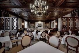 Main Dining Room Hospitality Us U2014 Volarch Design