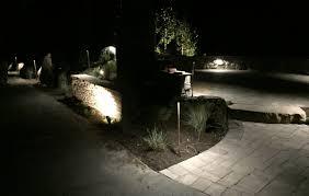 Portfolio Landscape Lighting by Portfolio Signature Patio