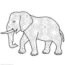 coloring pages elephant and piggie elephant and piggie coloring pages elephant coloring pages elephant