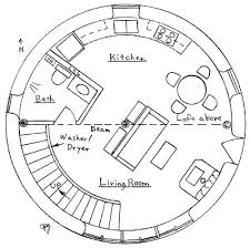 round homes floor plans floor plans for round homes novic me